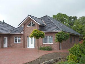 Einfamilienhaus als Bungalow